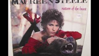 Maureen Steele - Save The Night For Me (1985 album version)