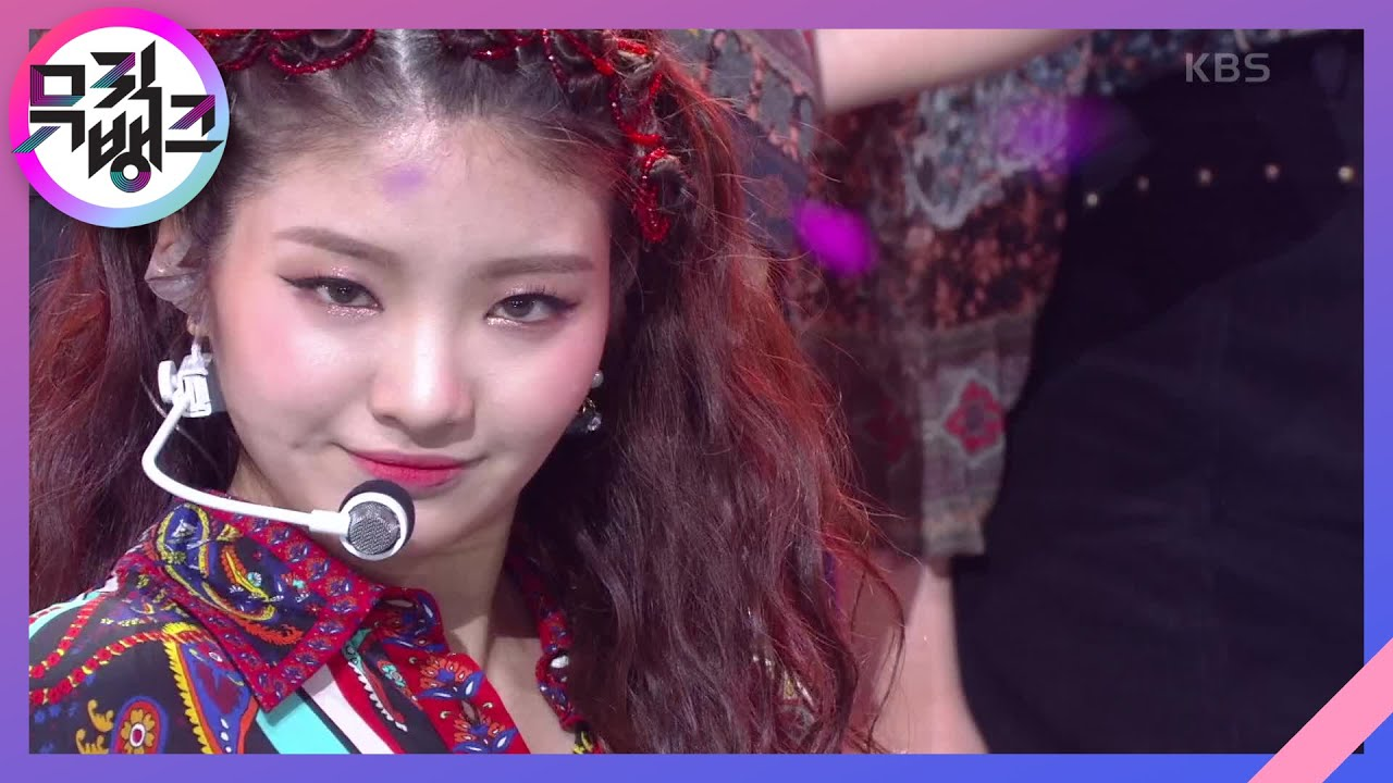 Download 둠둠타(DOOM DOOM TA) - 트라이비(TRI.BE)  [뮤직뱅크/Music Bank] | KBS 210226 방송