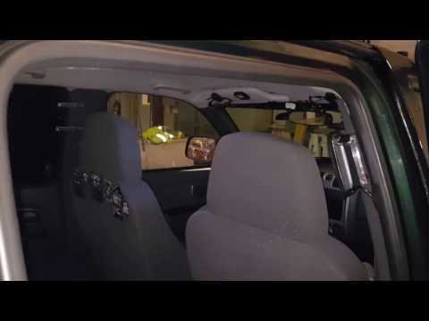 vote no on pov lights interior emergency lights 2004 chevy colorado pov