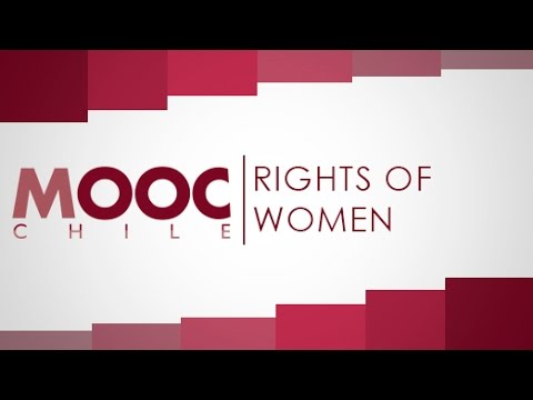 "Introduction to Human Rights | Lesson 20: ""Rights of Women"""