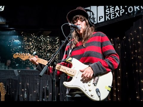 Courtney Barnett - Full Performance (Live on KEXP)