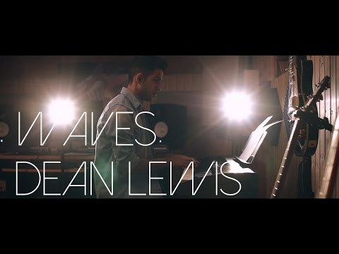 Waves - Dean Lewis | Piano and Orchestra Acoustic Cover (BrianKMusic)