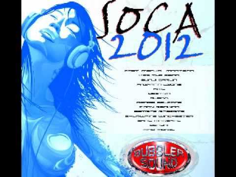 Soca 2012 MiX Bubbler Sound