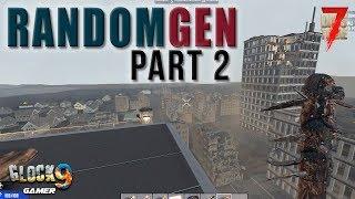 Baixar 7 Days To Die - Random Gen Part 2 (Found a City)