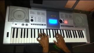 Mauli Mauli Piano By Manish