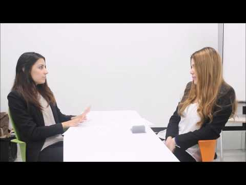 Constanza's Job Interview