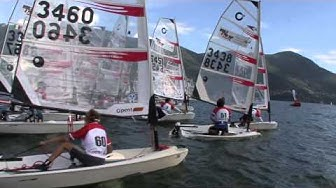 World O'pen Cup 2011 Ascona - Suisse