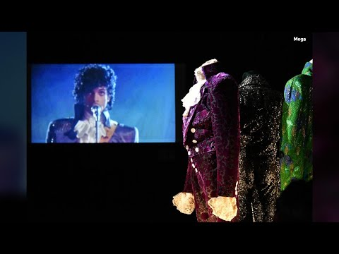 My Name Is Prince … and Here's My Stuff