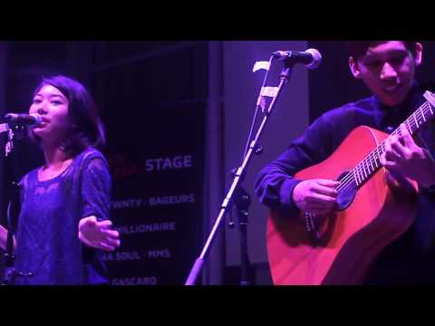 Banda Neira - Senja di Jakarta - LIVE at...