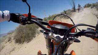 2016 KTM 350 EXC-F Review