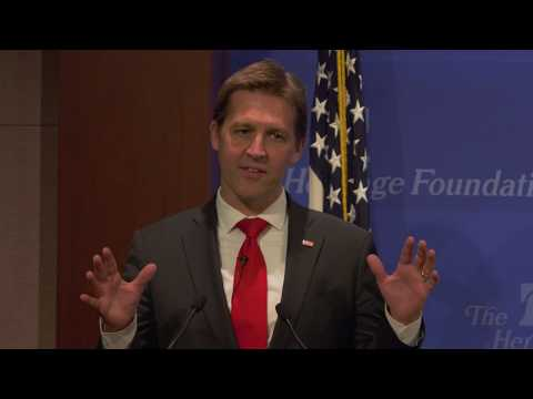 Ben Sasse: The National Security Implications of Withdrawing from NAFTA