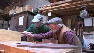 Mcmartin & Beggins Furniture Makers