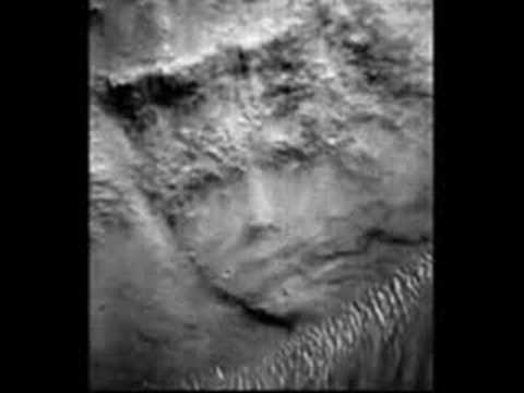 Mars pictures - They dont want you to see