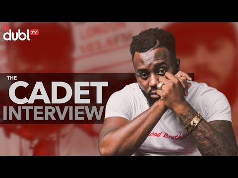 Cadet Interview - 'Letter to Krept', Who What Where Remix, Breaks down Commitment EP