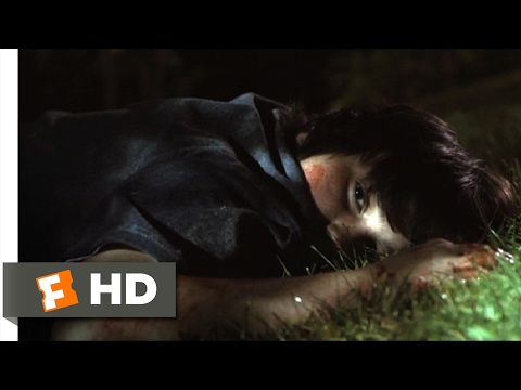Mischief Night 2014  Halloween Disembowelment Scene 910  Movieclips