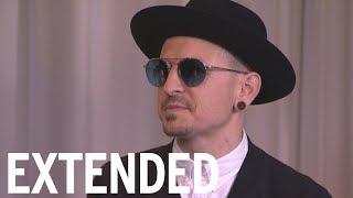 Linkin Park's Chester Bennington On Having Perspective