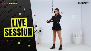 Raluka - Dragoste n-am (Live Session x GlobalREC.)