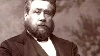 Charles Spurgeon Sermon - Intercessory Prayer