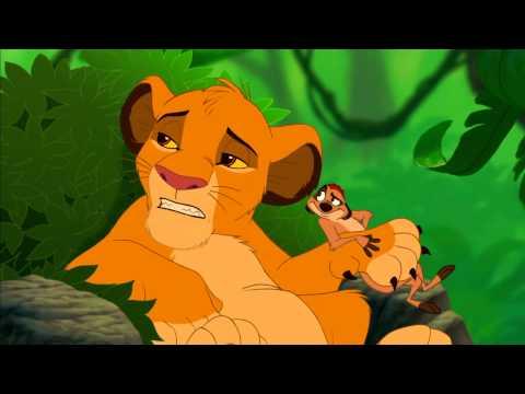 The Lion King - Hakuna Matata - Official [HD]