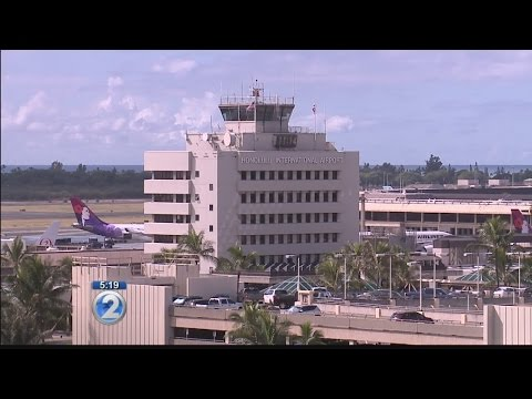 Honolulu named best airport in US for summer travel
