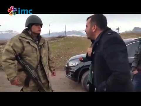 HDP'li vekillerin Şırnak'a girmesine Valilik engeli