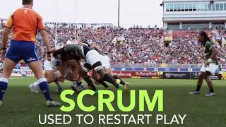 7s rugby explained in just 30 seconds