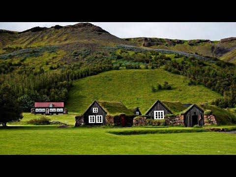 Island - Das Tor zur Anderswelt - Terra X (Doku)