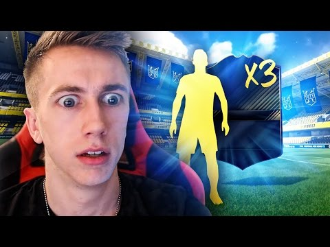 Thumbnail: 3X TOTY PACK OPENING!!!