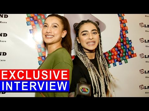 VJ Bani STRESSED Because Of Gauhar Khan | Exclusive Interview