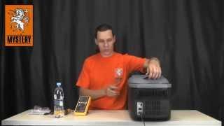 Термоэлектрический автомобильный холодильник - нагреватель MTC-16(, 2015-06-01T10:37:11.000Z)