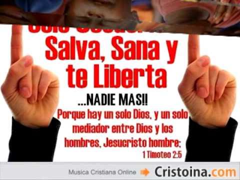 "Claudio Sayago (Cantantes Cristianos) .""El Shaddai"" 2013"