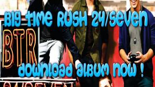 Big Time Rush - 24/Seven Full Album Download Leaked [ MP3 ]