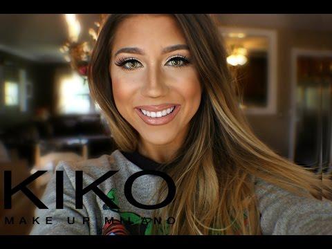 KIKO MILANO COSMETICS | Hot or Notde YouTube · Haute définition · Durée:  11 minutes 33 secondes · 706.000+ vues · Ajouté le 21.01.2016 · Ajouté par Tati