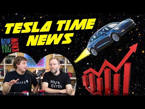 tesla-time-news---tesla-to-space-&-q3-sales!!!