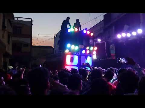 DJ MONU 👊& DJ OM NUMBERDAR (WINNER DJ MONU👊😘)