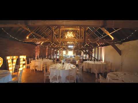 Stanlake Park Wine Estate Weddings