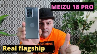 MEIZU 18 PRO REAL REVIEW real flagship phone everything you need to know about this phone
