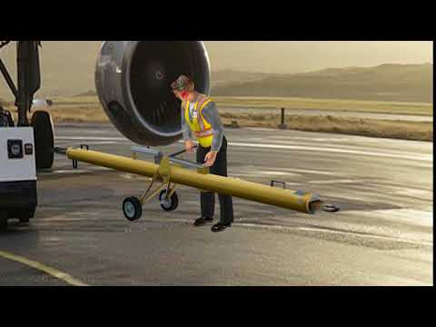 prepar3d / fsx] FS2Crew Ultimate Ground Crew X Tow Bar