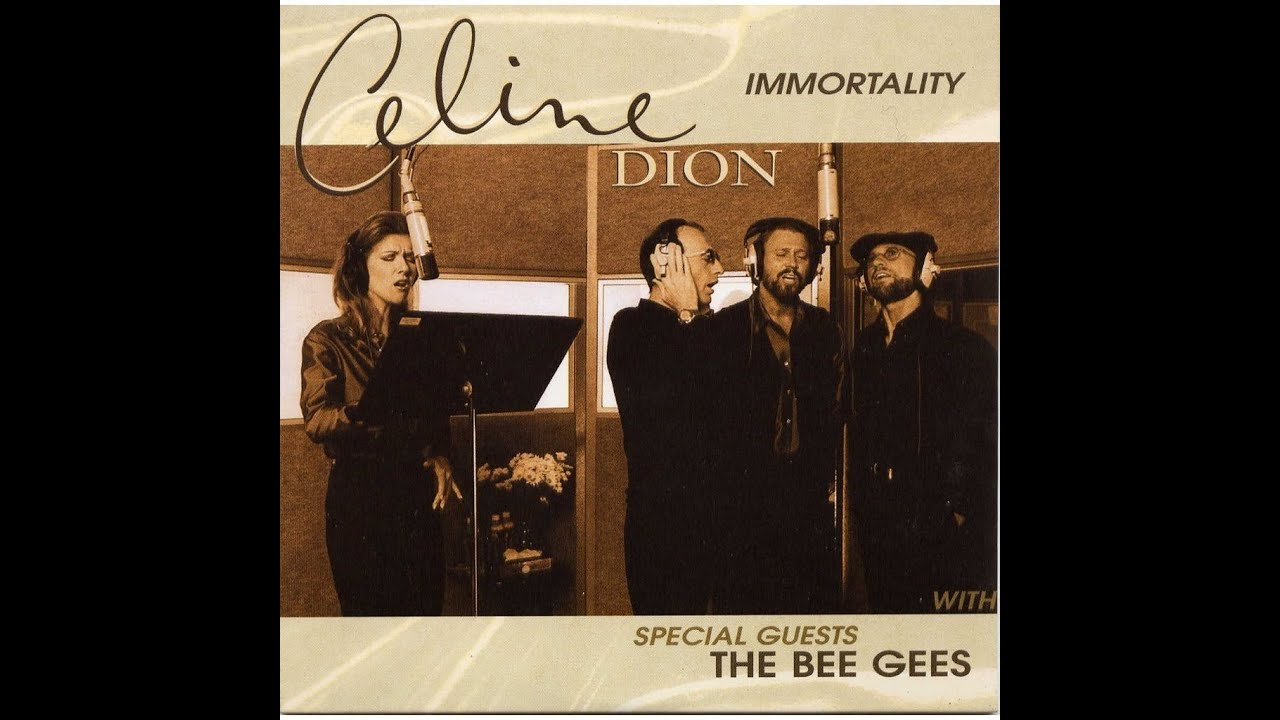 Celine Dion Ft Beegees Celine Dion Songs Age