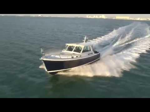Back Cove 37 Yacht Registry Dunedin & Yacht Registry Naples