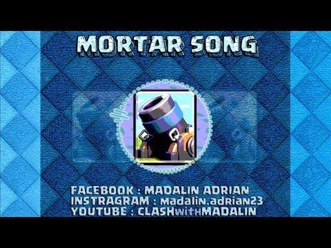 CLASHwithMADALIN - Mortar Song Official