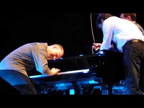 The Piano Guys Live Hannover 2014 - One Direction, What Makes You Beautiful