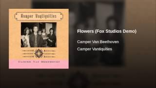 Flowers (Fox Studios Demo)