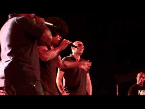 IAM Live in New York Je danse le Mia