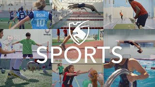 SPORT at British School Muscat