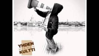 Jontti - Kaikki On Kujalla Feat. OG Ikonen