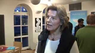 2013-04-03 Kurzbericht über die Friedenskonferenz in Buxtehude