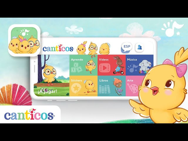 Canticos Bilingual Preschool - Play and Learn in English and Spanish