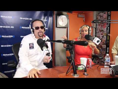 Ice T and Coco Interview: Pregnancy News + Says Drake vs. Meek Isn't a Real Battle Rap