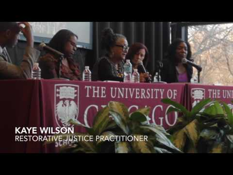 Division of Social Sciences - University of Chicago 'What's Left Behind'